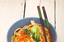 hand pulled ramen noodles and vegetables 015.jpg