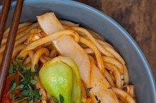 hand pulled ramen noodles and vegetables 021.jpg