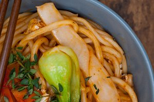 hand pulled ramen noodles and vegetables 021.jpg