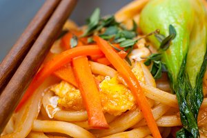 hand pulled ramen noodles and vegetables 031.jpg