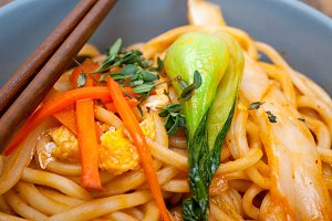 hand pulled ramen noodles and vegetables 033.jpg
