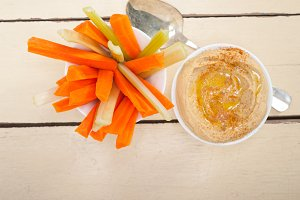 hummus dip and fresh vegetables 006.jpg