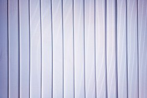 Vertical closed office blinds textur