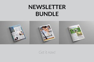 Newsletter Bundle