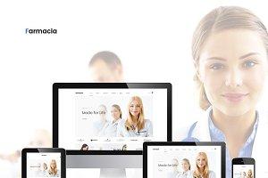 LEO FARMACIA - HEALTHCARE AND MEDICA