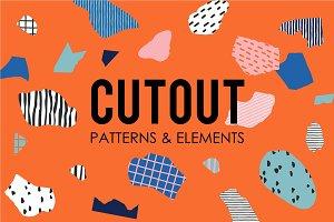 Cutout Petterns & Elenents
