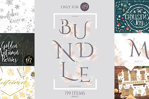 $19 - The First Bundle