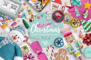 Christmas Scene Creator V.4