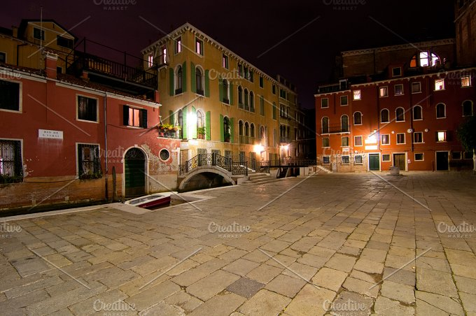 Venice by night 001.jpg - Holidays