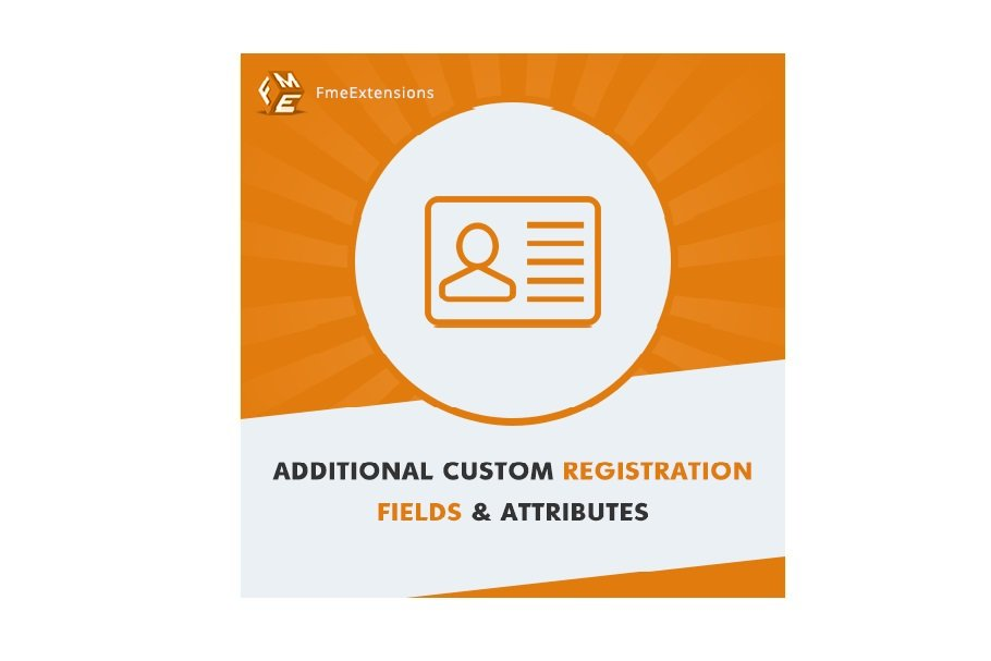 Magento 2 Customer Fields Extension