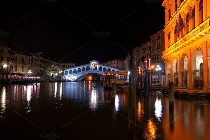 Venice by night 028.jpg - Holidays