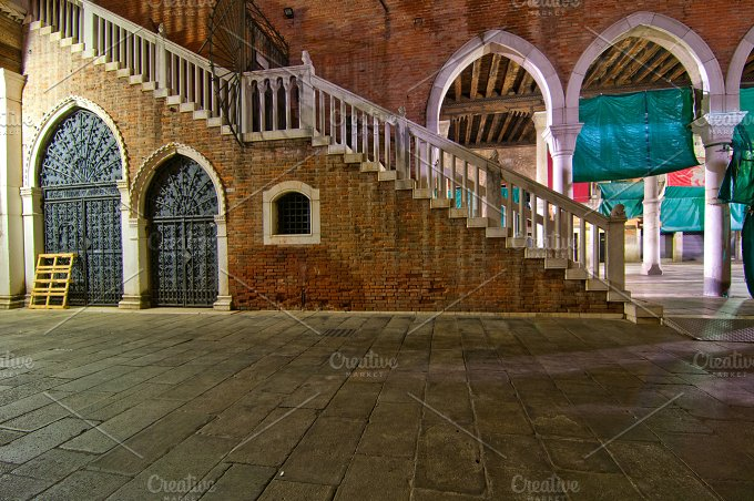 Venice by night 038.jpg - Holidays
