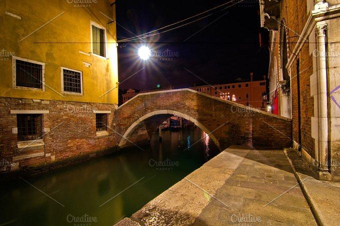 Venice by night 039.jpg - Holidays