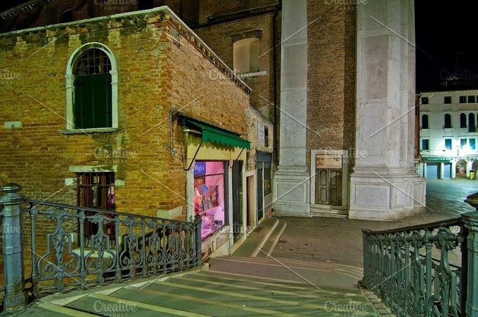 Venice by night 048.jpg - Holidays