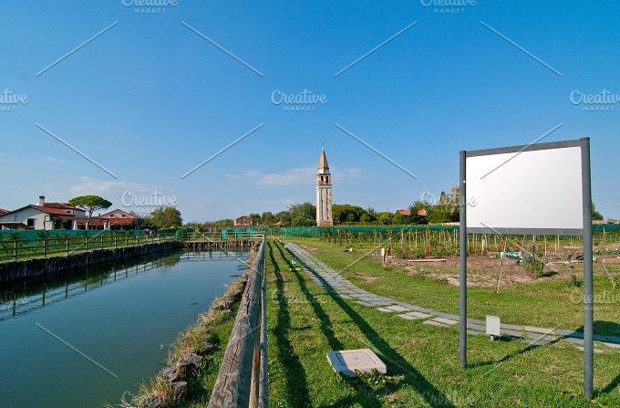 Venice Burano 013.jpg - Architecture