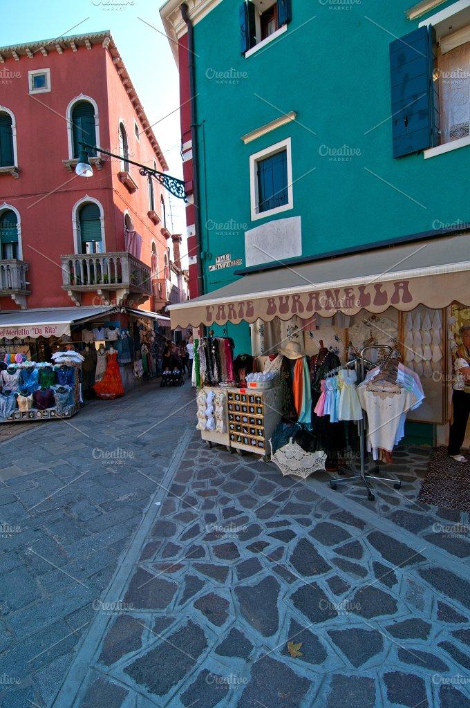 Venice Burano 017.jpg - Architecture