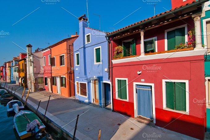 Venice Burano 041.jpg - Architecture