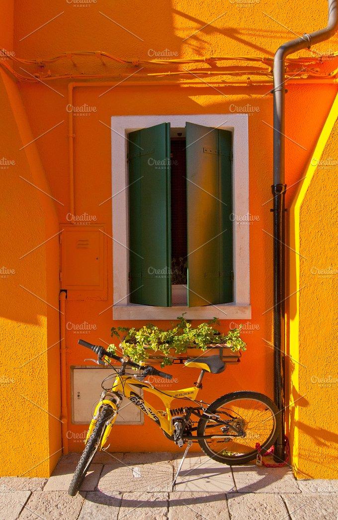Venice Burano 049.jpg - Architecture