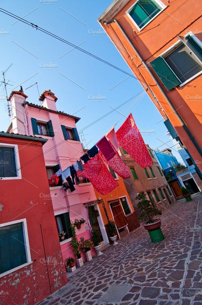Venice Burano 058.jpg - Architecture