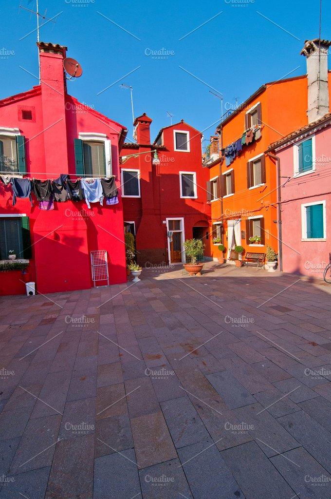 Venice Burano 069.jpg - Architecture