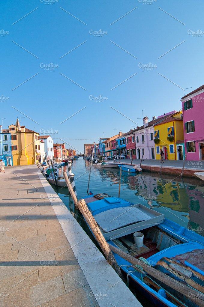 Venice Burano 083.jpg - Architecture