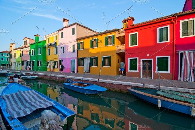 Venice Burano 135.jpg - Architecture