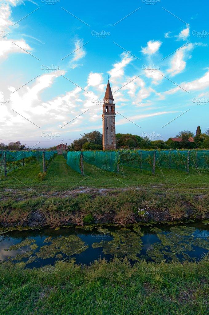 Venice Burano 151.jpg - Architecture