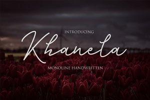 Khanela