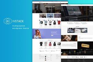 inStack - Multipurpose WordPress