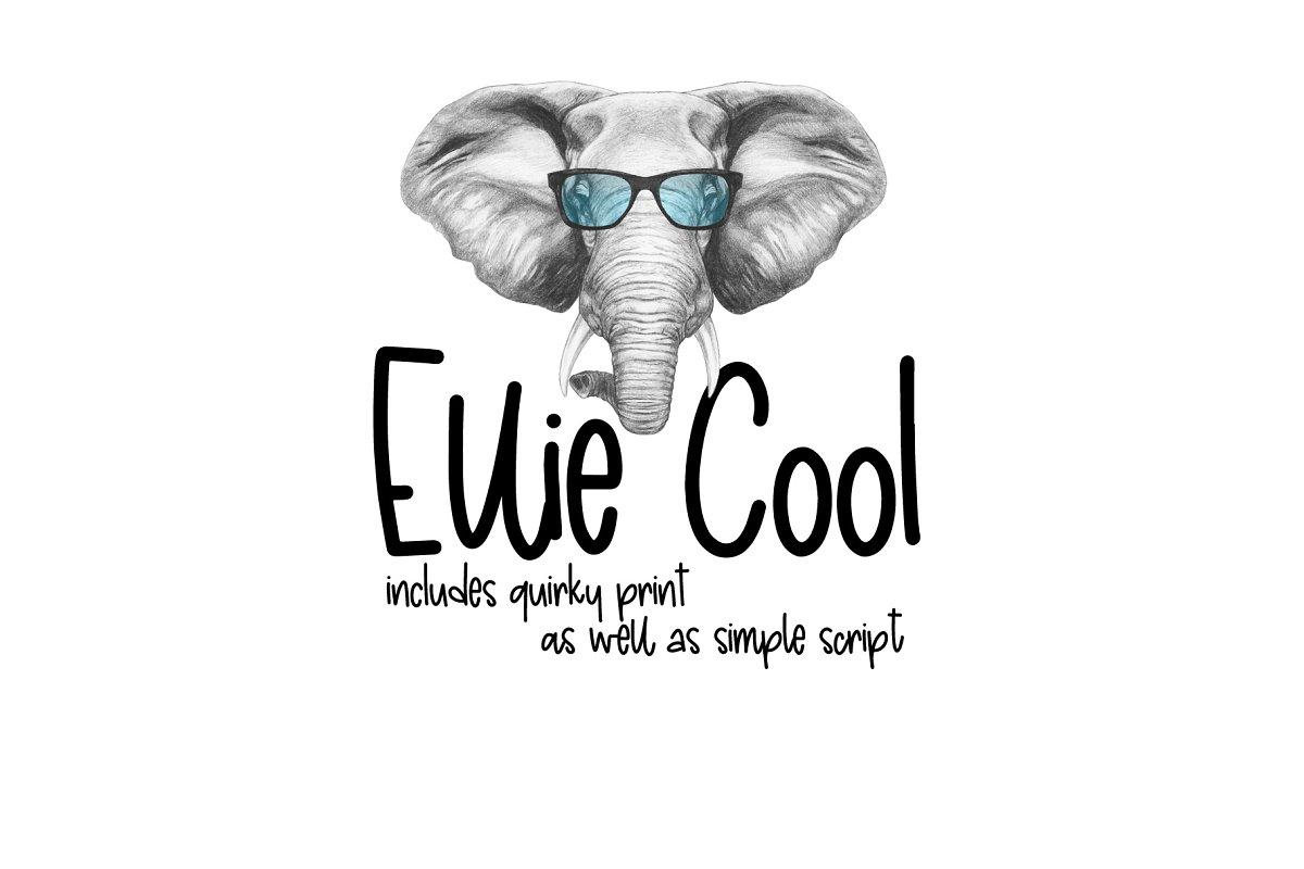 Ellie Cool