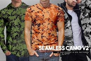 Seamless Camo V2