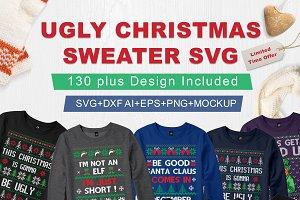 ugly christmas sweater bundle