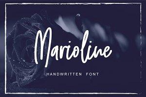 Marioline Font