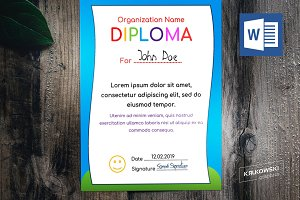 Young Learners School Diploma