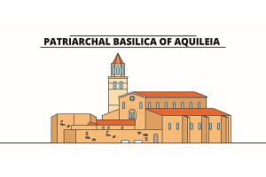 Archaeological Area -Patriarchal