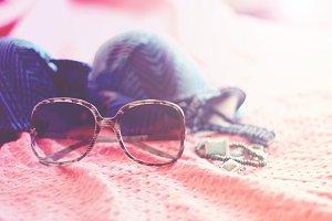 Dreaming summertime.
