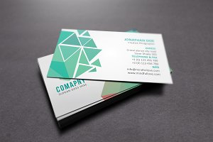 Ceo business card photos graphics fonts themes templates abstract corporate business card colourmoves