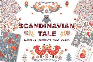 Scandinavian Tale
