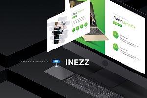 Inezz - Keynote Template