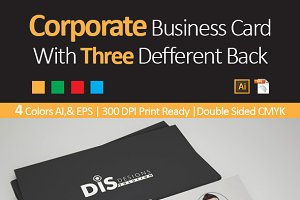 Business Card 24