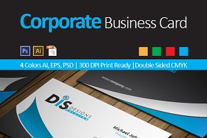 Business Card 25