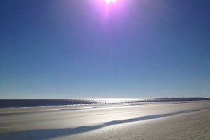 Jekyll Island Beach Photography