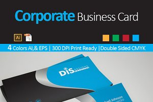 Business Card 29