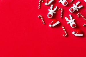 Christmas ornament pattern