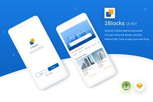 2Blocks UI Kit