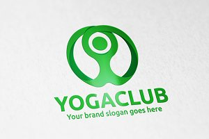Yoga Club Human