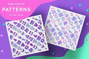 Body Positive Patterns Collection