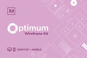 Optimum Wireframe Kit