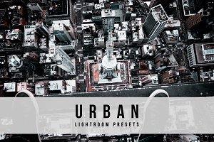 Lightroom Presets: Urban