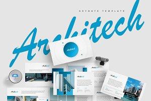 Architech - Keynote Template